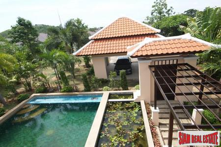 A Big Beautiful Modernised Bali 3
