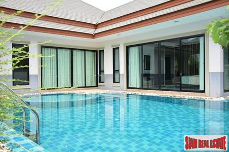 Hot sale - pool villa at na jomtien