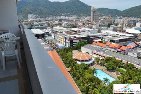 Patong Tower | Mountain View 12