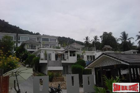 Modern One-Bedroom Apartment for Sale in Chaweng