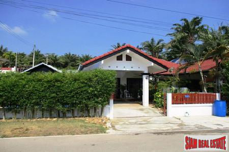 Four-Bedroom Private Pool House for Sale in Ao Nang