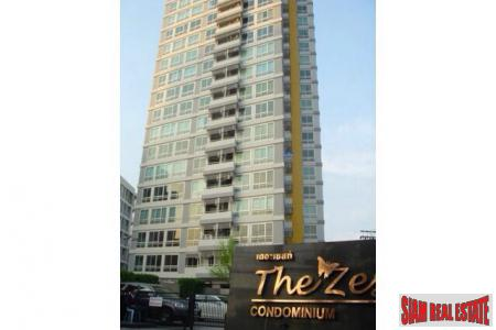 The Zest Condominium
