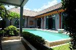 A Beautiful Relaxing Pool Villa in Saiyuan Southern Phuket
