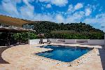 Contemporary Sea View Villa in Tranquil Cape Yamu