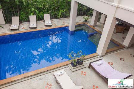 Luxurious Pool Villa Minutes from the Beach in Bang Tao