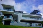 Modern, Luxurious Six-Bedroom Sea-View Villa Near Mission Hill