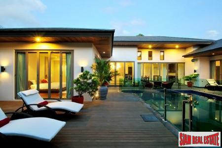 Bang Tao Beach Villa