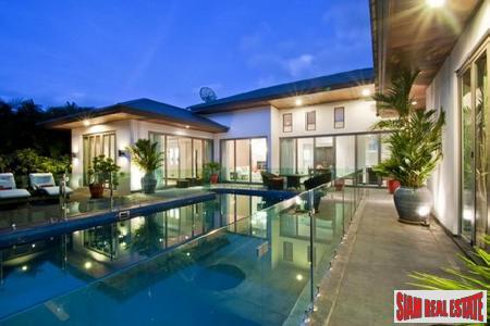 Bang Tao Pool Villa
