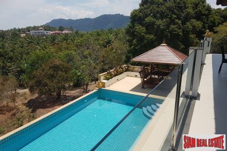 Exclusive Sea View Pool Villa in Koh Lanta, Thailand