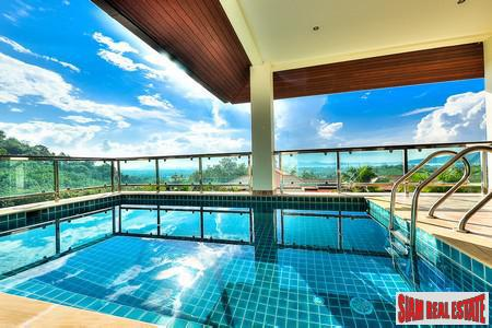 Luxury Sea View Pool Villa 16