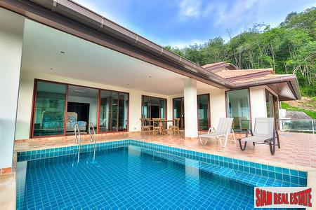 Luxury Sea View Pool Villa 7