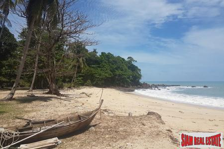 Secret Beach for Sale Koh Lanta