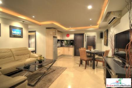 Condo for Rent at Central Pattaya