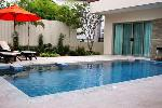 New 3 Bedroom Pool Villa in Peaceful Nai Harn