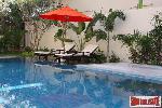 Magnificent Bedroom Pool Villa Near the Beach in Nai Harn