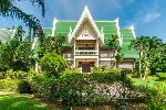 Splendid Villa Estate Living near Nai Harn Beach