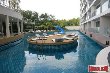 Modern Residence Near Jomtien Beach Access Pattaya