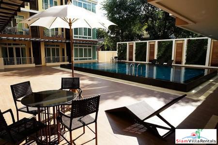 Large 1 Bed Condo for Long Term Rental at the Trendy Nimman Area