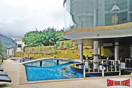 Exclusive Pool View Condominium For Sale in Popular Patong, Southern Thailand