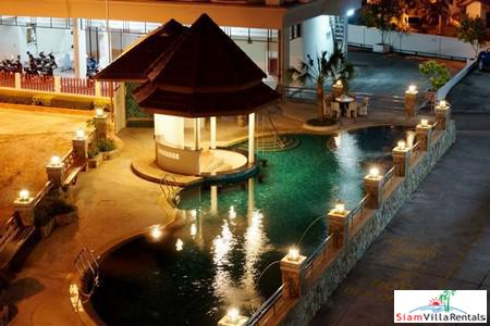 Condo for Rent at Pattaya City