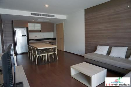 Issara @ 42 | Penthouse Two Bedroom Corner Unit for Rent Right behind Ekkamai BTS