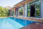 Beautiful Pool Villa Living Near Nai Harn Beach