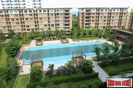 New Two Bedroom Condominium For Sale in Hua Hin