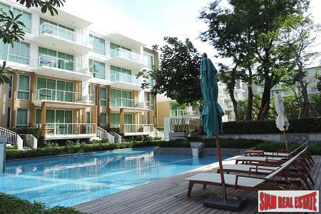 Private Beachfront Condominium on Koh Tao Beach, Hua Hin