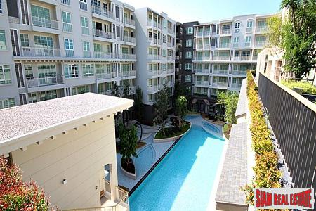 Condominium for sale Close to the Beach and Golf in Hua HIn