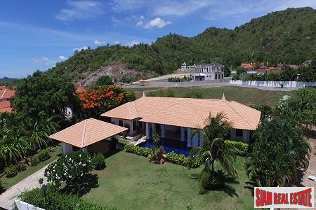 Estate Family Villa