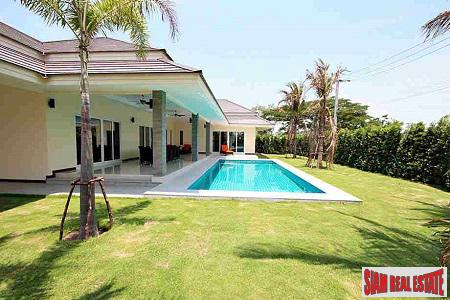 Private Luxury Pool Villa in Hua Hin
