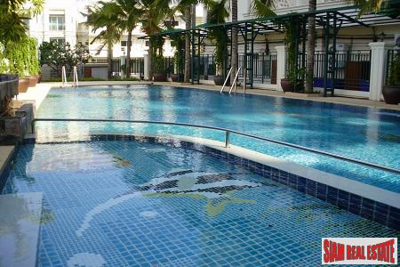 Studio Apartment Conveniently Located in Hua Hin City Center