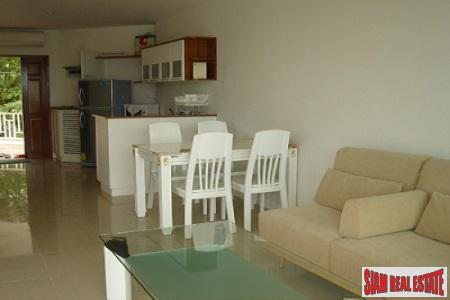 Sea Front View Condominium in 5
