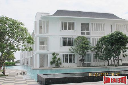 Modern Condominiums for Sale on the Beach at Kao Tao, Hua Hin