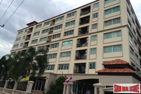 Great 1 BR unit in Central Pattaya