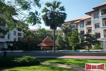 Magnificent Ocean Views from this Hua Hin Condominium