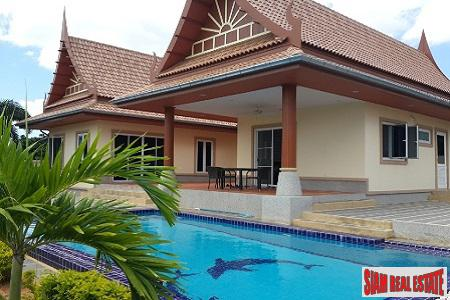 Amazing Pool Villa Conveniently Located 2