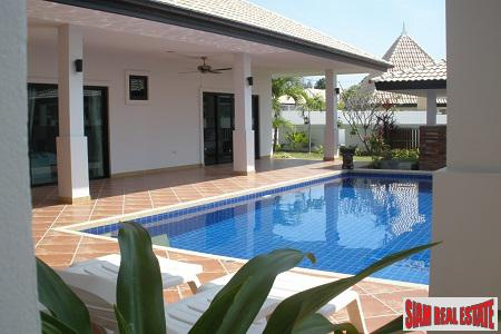 New Pool Villa Development in 2