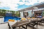 Magnificent 3 Bedroom Pool Villa for Rent in Beautiful Rawai