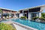 Luxurious Estate Pool Villa Living in  Secluded Rawai