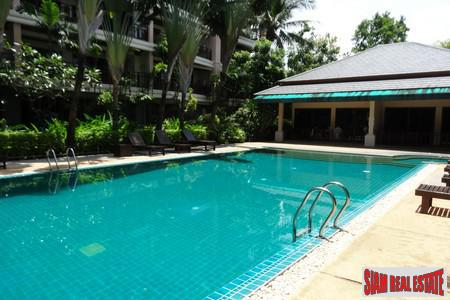Two Bedroom Seaview Condominium For Sale in Rawai