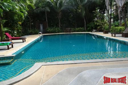 Two Bedroom Seaview Condominium 10