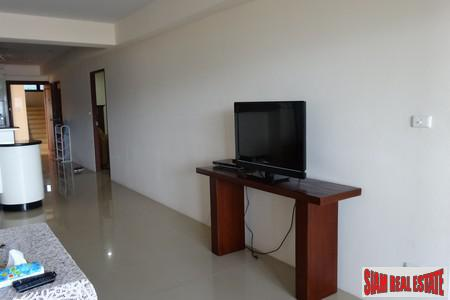Two Bedroom Seaview Condominium 11