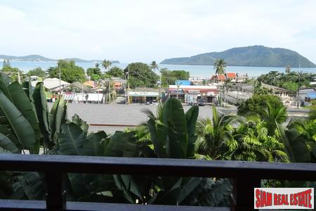 Two Bedroom Seaview Condominium 15