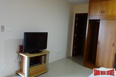 Two Bedroom Seaview Condominium 16