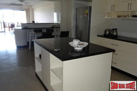 Two Bedroom Seaview Condominium 2