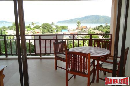 Two Bedroom Seaview Condominium 3