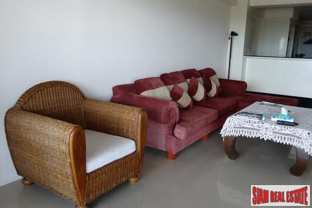 Two Bedroom Seaview Condominium 4
