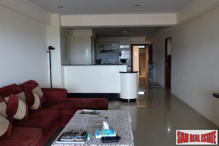 Two Bedroom Seaview Condominium 5