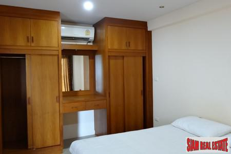 Two Bedroom Seaview Condominium 6